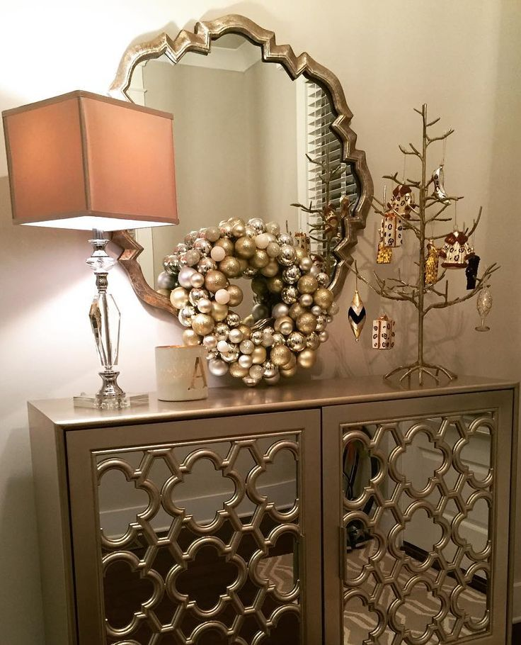 Our Favorite Pinterest Profiles For Decorating Ideas: 109 Best Z GALLERIE HOLIDAY Images On Pinterest