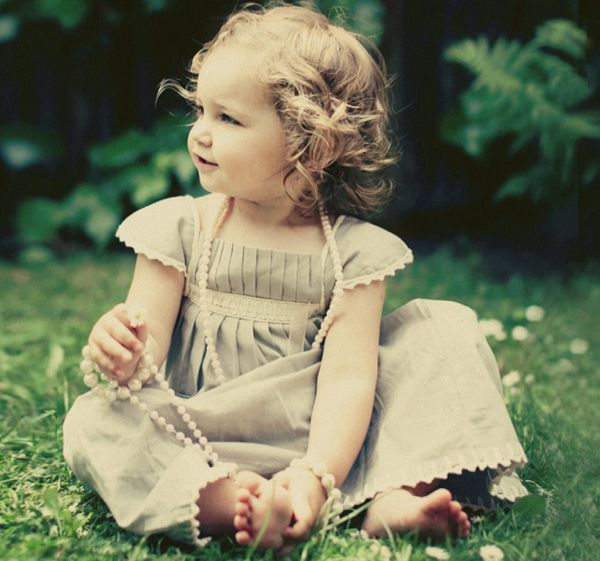 Aravore contemporary clothing for children in London. Hancrafted Organic Luxury!!