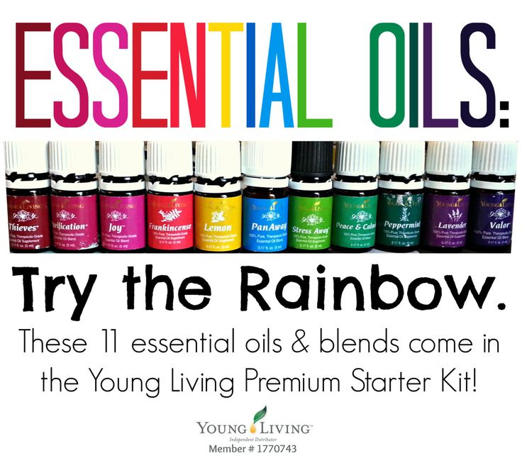 Want To Try Out Essential Oils? Learn More Here. | Essential Living  #youngliving