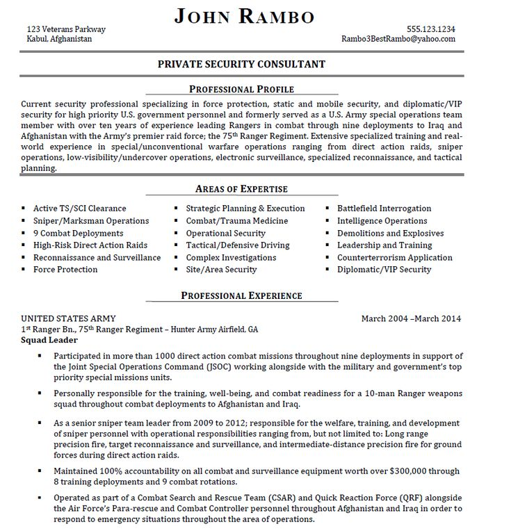 Copy And Paste Resume Templates 13 Best Resume Samples Images On Pinterest  Resume Templates