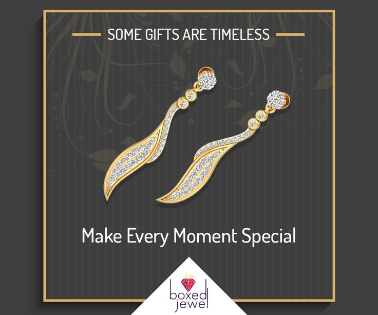 Get the eternal fashionista look with the ageless danglers.   #GoldEarrings  #Jhumkas  #Earrings  #Jewelry