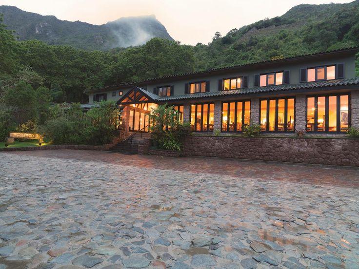 Booking.com: Belmond Sanctuary Lodge , Machu Picchu, Peru  - 157 Gästebewertungen . Buchen Sie jetzt Ihr Hotel!