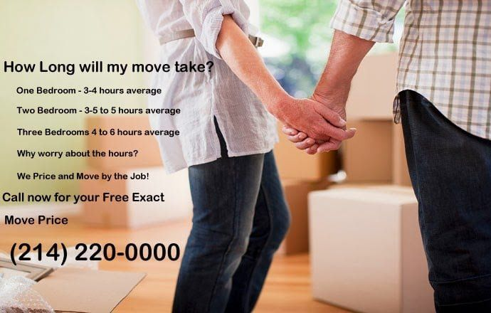 Apartment Movers is one of the reputed local moving companies in the USA.