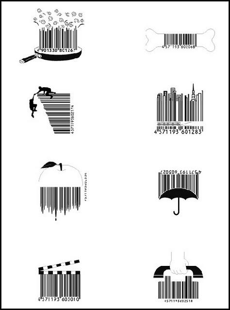 Barcode Inesauribile fantasia