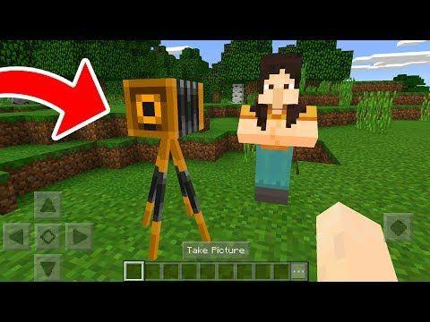 SECRET MCPE 1 2 ARMOR STAND TRICKS! - Minecraft Pocket