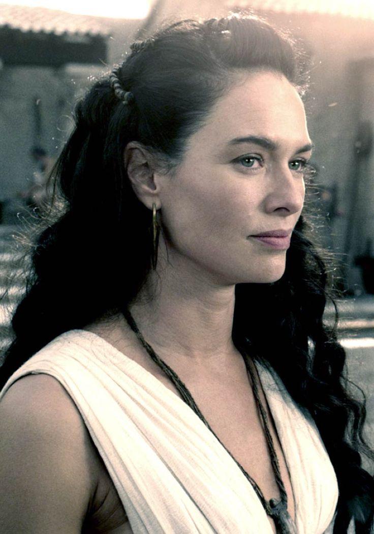 Lena Headey 300: El origen de un Imperio