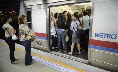 F.G. Saraiva: Vagão feminino do metrô não resolve o machismo