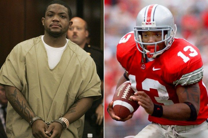The rebound of Maurice Clarett, who's found his 'greatercalling'