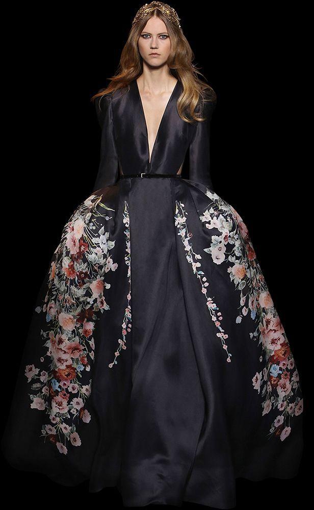 pulchritude wedding dresses designer ellie saab monique lhuillier 2016