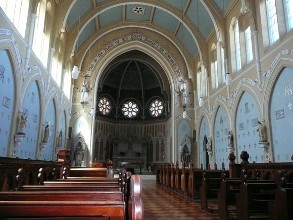 "Loreto Ballarat chapel ""MARYS MOUNT"""