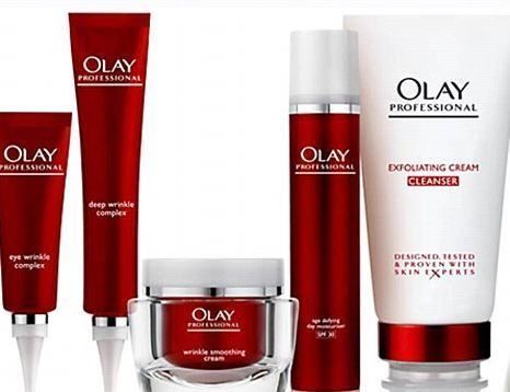 Olay Anti Aging Products For Women