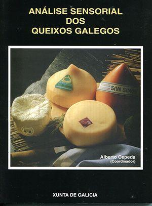 Análise sensorial dos queixos galegos |