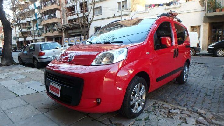 #fiat #qubo #2013 $235.000. Compra tu próximo #auto #usado con garantías en YaVende.com. La nueva forma de comprar #automoviles de dueño a dueño