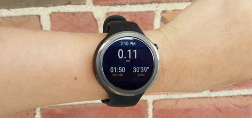 Moto 360 Sport review: If you havent bought it yet youre better off waiting