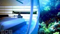 Onderwater hotel @Dubai