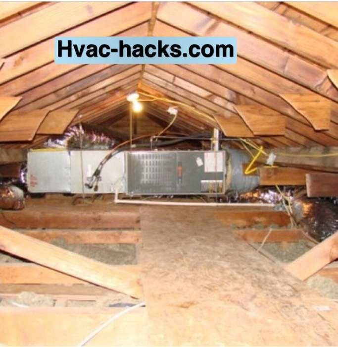 Hvac Hacks Com Trane Furnace Trane Furnace Furnace Trane