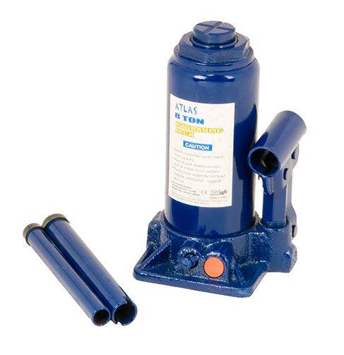 Atlas hidrolik şişe kriko profesyonel kullanım için ideal krikoldur. ATŞK 8 model hidrolik şişe kriko 8 ton kaldırma kapasitelidir. #atlas #kriko #bottlejack #hidrolik #hydraulic #lifter #car #vehicle  http://www.ozkardeslermakina.com/urun/hidrolik-sise-kriko-atlas-atsk-8-ton/