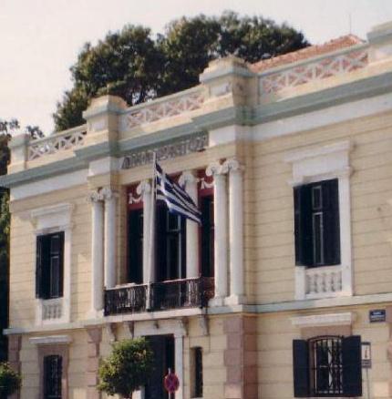 Η Ένωση Ξενοδόχων Λέσβου καταγγέλει τις υπηρεσίες του Δήμου Λέσβου