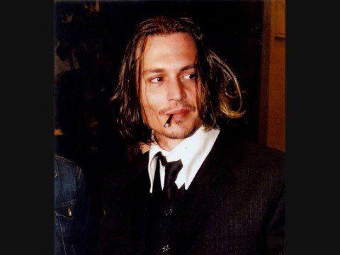 Johnny Depp on Howard Stern Show (Part 2)
