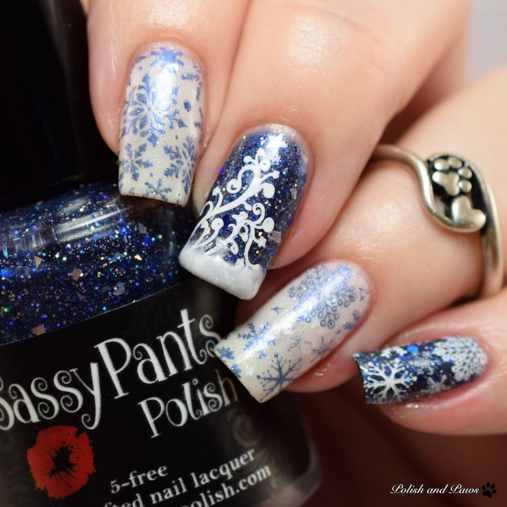Nail Art Tutorial All I Want For Christmas Is Plaid: 17 Best Images About Nail Art