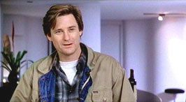 Bill Pullman - While You Were Sleeping