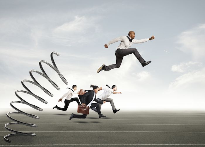 What skills you'll need to future proof your #performance as a #leader