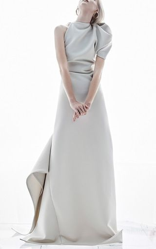 Exclusive Gown by MATICEVSKI for Preorder on Moda Operandi
