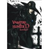 Vampire Hunter D - Bloodlust (DVD)By Hideyuki Tanaka