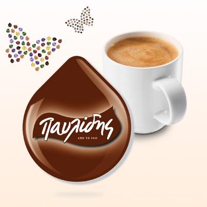 Pavlides Hot Chocolate  #Tassimo #TDISC #Pavlides #hotchocolate
