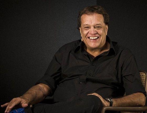 Dennis Carvalho já foi o responsável por novelas de grande sucesso, como 'Vale tudo' (Foto: Divulgação TV Globo)