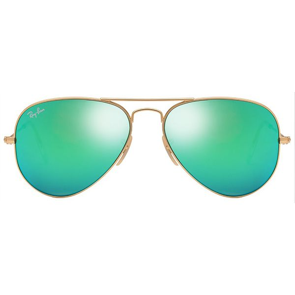 Ray Ban Blue And Green
