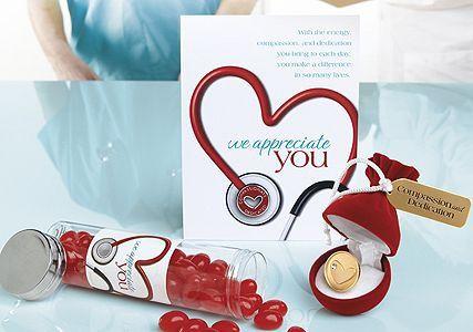 10 Ideas for National Nurses Week Gifts at Baudville.com