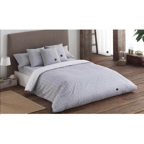 23 best images about ropa de cama on pinterest dibujo for Funda nordica blanca y gris