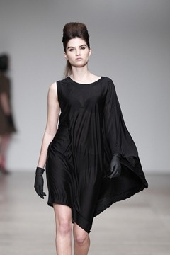 #ModaLisboa #fashion Filipe Faísca