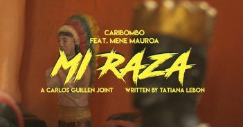 Caribombo Releases Video for Mi Raza Set During Venezuelas San Benito de Palermo Festival