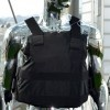 Air-Conditioned Bulletproof Vests Keep Police Officers Cool in the Heat EMPA Air-Conditioned Bulletproof Vest – we NEED these in the south