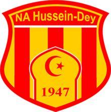 1947, NA Hussein Dey (Algiers #Algeria) #NAHusseinDey #Algiers (L7801)