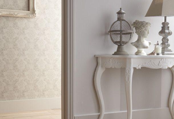 8 id es d co avec le papier peint en t te de lit pour s parer deux pi ces sur les meubles. Black Bedroom Furniture Sets. Home Design Ideas