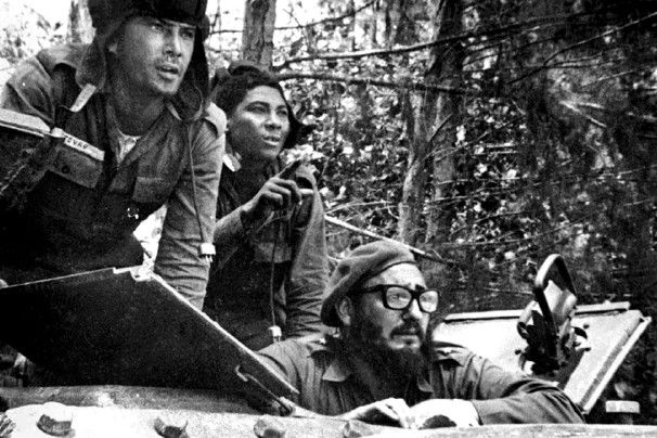 Fidel Castro, whose Cuban revolution turned his Caribbean island into a potent symbol of the world's greatest ideological and economic divides of the 20th century, has died, Cuban state media announced late Friday. He was 90.