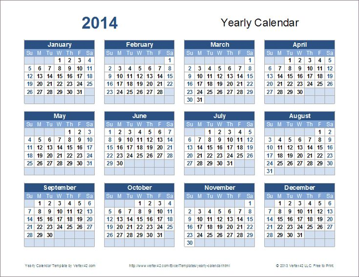 Yearly Calendar Ideas : Ideas about yearly calendar template on pinterest