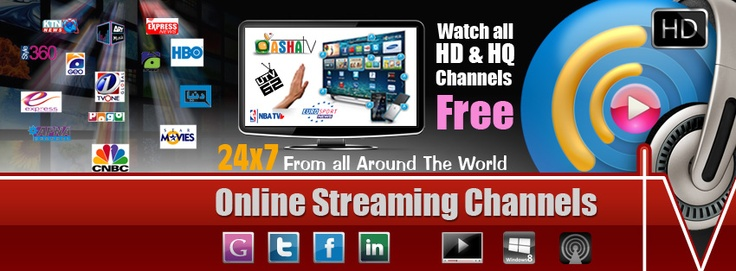 WWW.ASHA.TV  is a free multimedia portal where you can watch hundreds of online  TV channels, check out the newest videos on the internet... No special software,hardware or subscription service is needed. To watch TV channel simply click on  desired genre in a menu and select a desired channel. Is the largest resource available on the Web for viewing Free Internet Television.