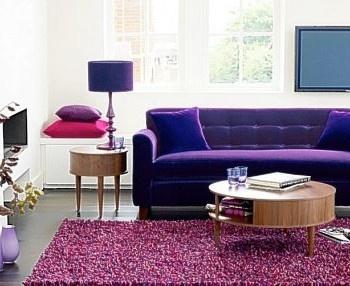 147 Best Purple Couch Heaven Images On Pinterest   Purple Couch, Purple  Furniture And All Things Purple