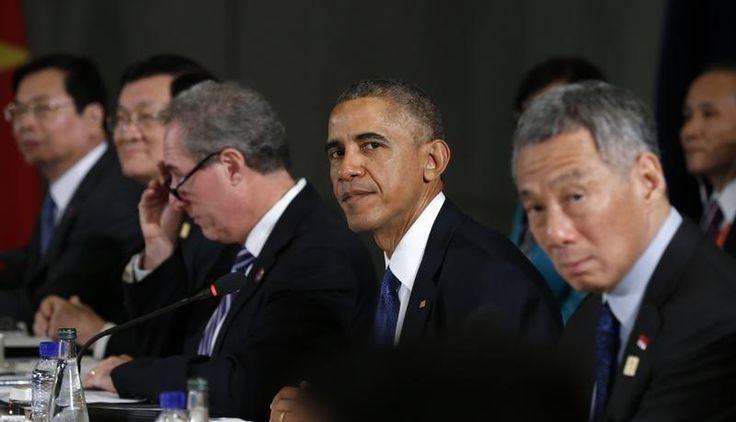 Corporate lobbying expense jumps as U.S. trade debate rages
