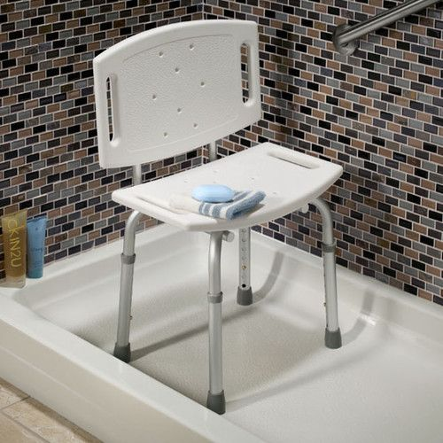 Delta Tub and Shower Chair is perfect for the elderly. #ad  #shower chair