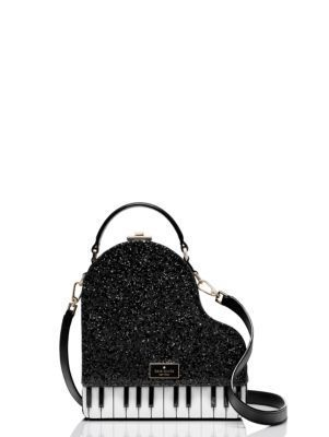 jazz things up piano bag - Kate Spade New York
