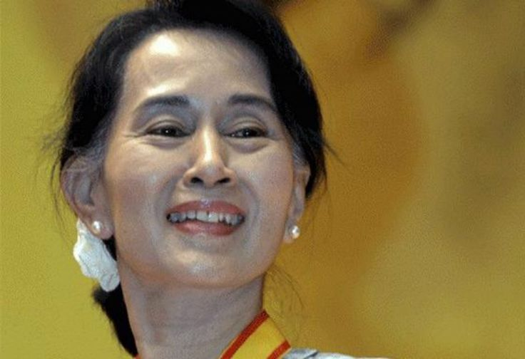 Suu Kyi Tolak Penyelidikan Investigasi PBB di Myanmar