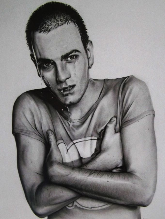 trainspotting art - Google-søgning | Trainspotting...love ...