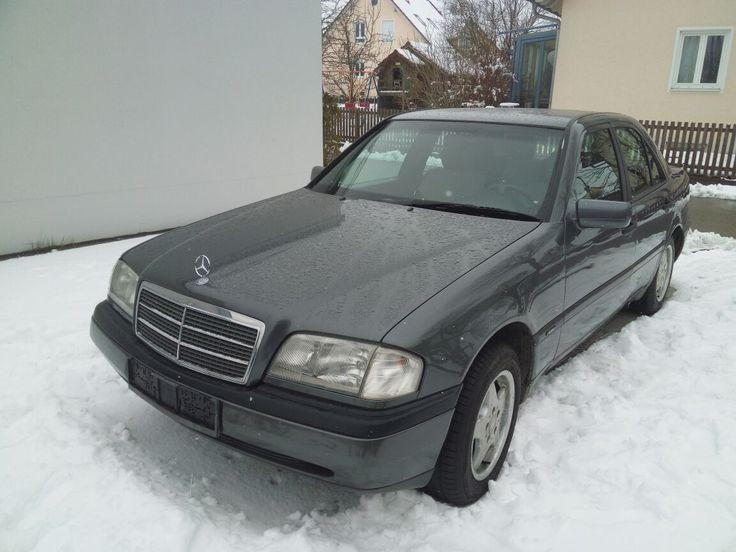 Mercedes C180  1,8   Check more at https://0nlineshop.de/mercedes-c180-18/