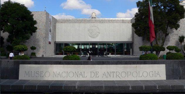 Las 5 piezas más valiosas del Museo Nacional de Antropología | México Desconocido