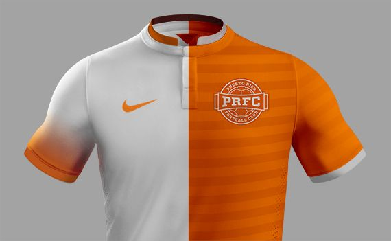 The Branding of Puerto Rico FC | THEE BLOG